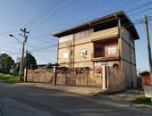 3 Storey Commercial/Residential building.