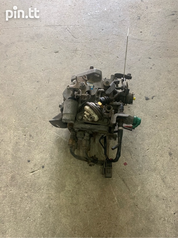 Injection Pump - TD27-3