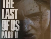 PS4 Last of Us 2