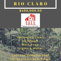 Steal of a Deal in Rio Claro