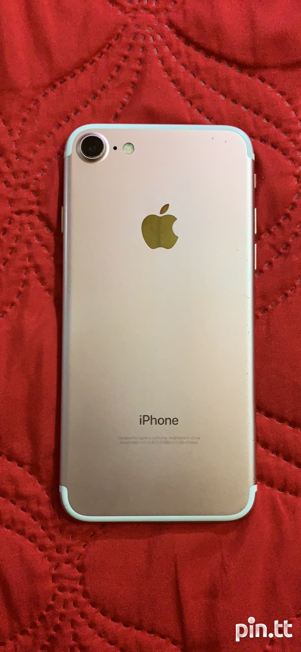 Iphone 7 128GB-5