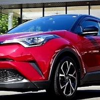 Toyota Other, 2019, PEA
