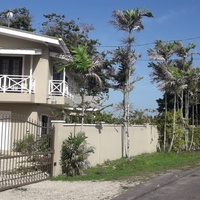 La Cuesa Road, Freeport 4 Bedroom Country Home.
