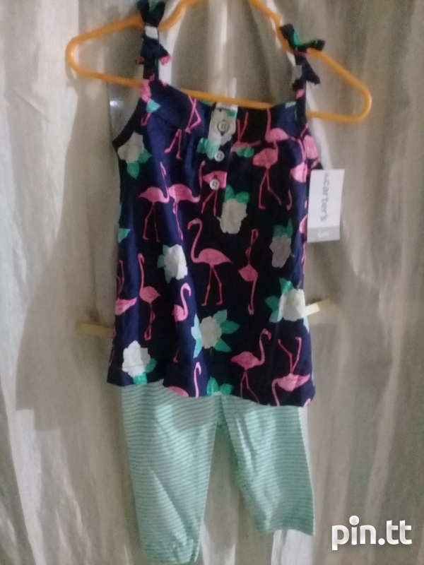 Baby girl clothes-6