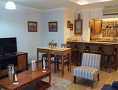 Spanish Villas Fully Furnished 1 Bedroom Apartment