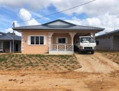 Newly Constructed 3 Bedroom House, Longdenville