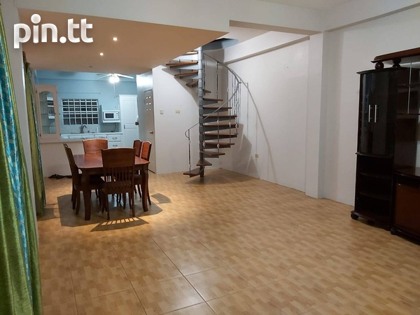 EXQUISITE TOWNHOUSES WITH 2 BEDROOMS-6