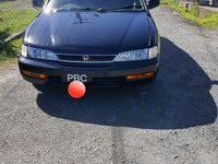 Honda Accord, 1997, PBC