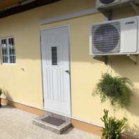 Fully Air Conditioned Valsayn South 2 Bedroom Apt