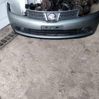 Nissan Wingroad Front and Back Bumper