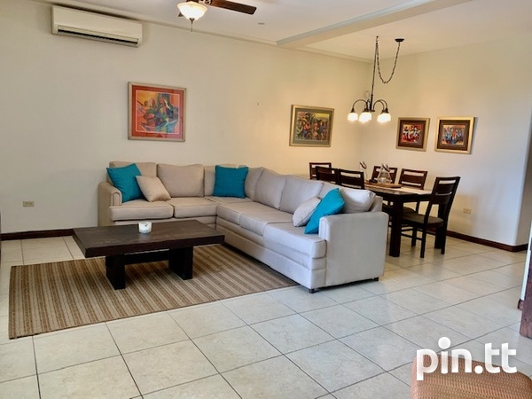 Cotton Hill Maraval 3 Bedroom Townhouse-4