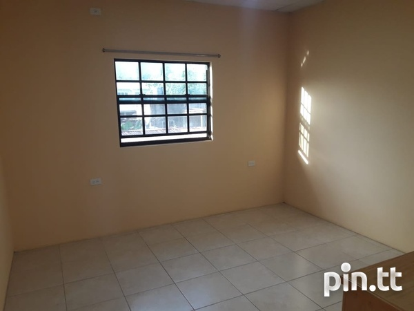 1 bedroom apartment Ashraff Road Charlieville-3