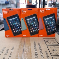 Fire 7 Tabs Brand New with Warranty