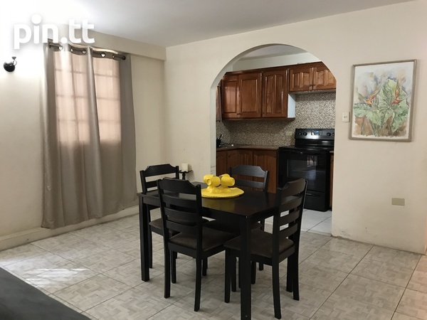Cascade - Fully Furnished 2 Bed-6