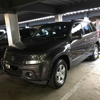 Suzuki Grand Vitara, 2008, PCM