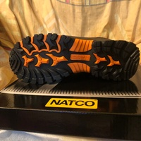NATCO SAFETY BOOTS