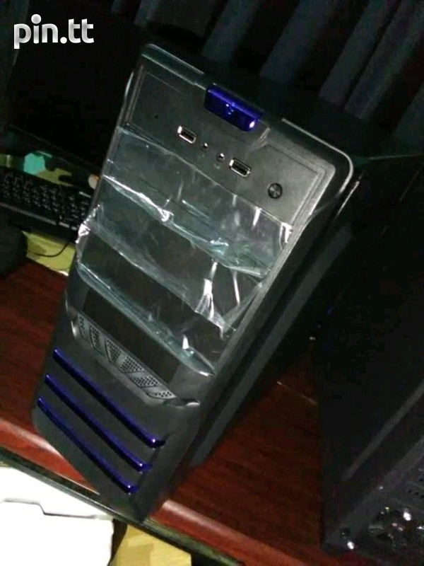Mid Tower Gaming PC-4