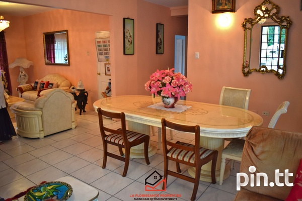 7 bedroom home in Maraval-5