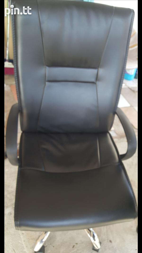 BRAND NEW AND USED office CHAIRS ideal for online learning or office-4