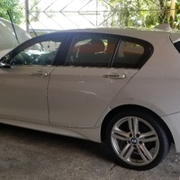 BMW 1 - series 2012 PDN