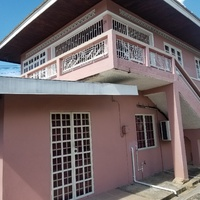 Curepe apartment with 1 bedroom
