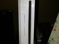 Wii gaming console and games