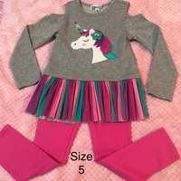 Outfit Setfor Little Girls