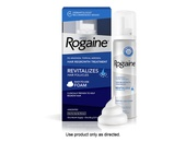 Beard Growth And Hair Loss Rogaine Minoxidil Foam
