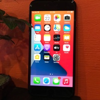 iPhone 7 Project Red 128gb