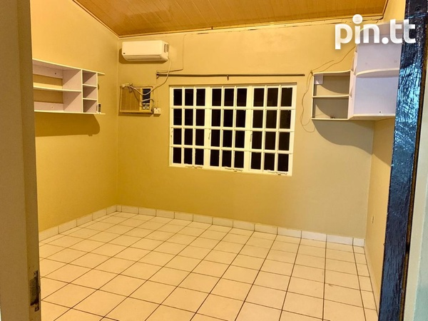 Gopaul Ave. Diego Martin 2 Bedroom Apt-5