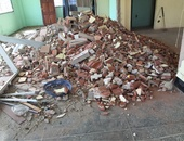 Crushed concrete FREE