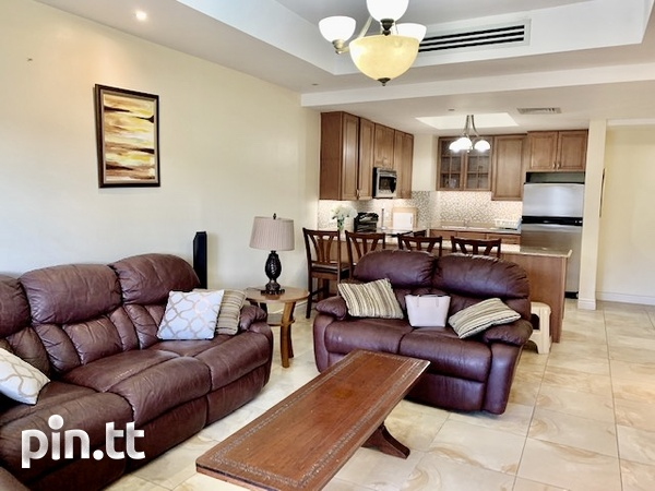 One woodbrook Place 2 Bedroom Apartment-5