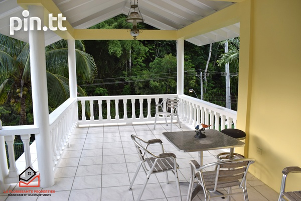 7 bedroom home in Maraval-2