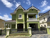 St. Anthony's Park - Cunupia 4 Bedroom House