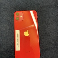 iPhone 11 Product Red.