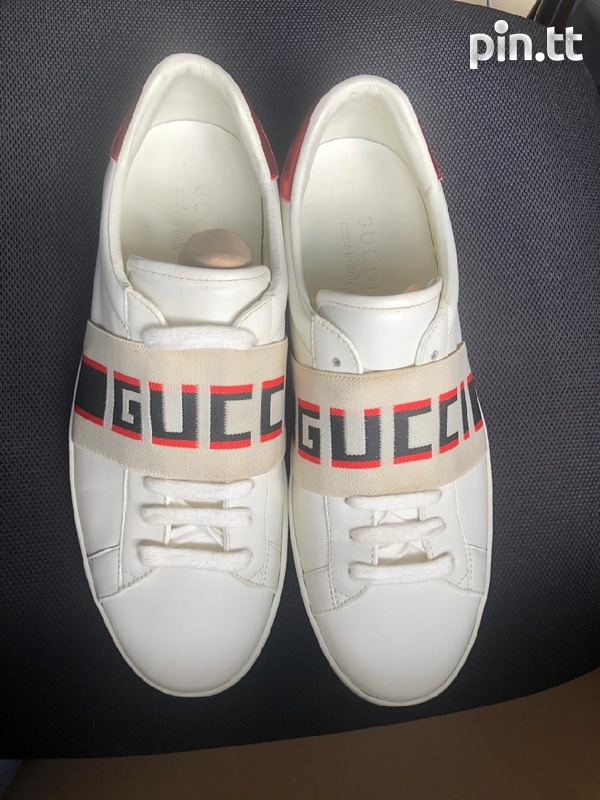 Gucci Sneakers-1