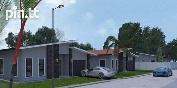 Affordable 2 and 3 Bedroom Modern Homes Chaguanas-2