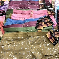 Girl's Fashion Assorted Underwear