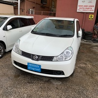 Nissan Wingroad, 2018, RoRo > Just Arrived > Mint Condition