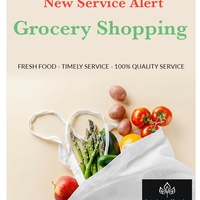Grocery service