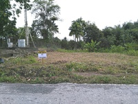 Cumoto Main Road Land