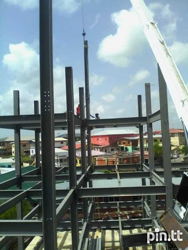 Jerry structural fabrication-4