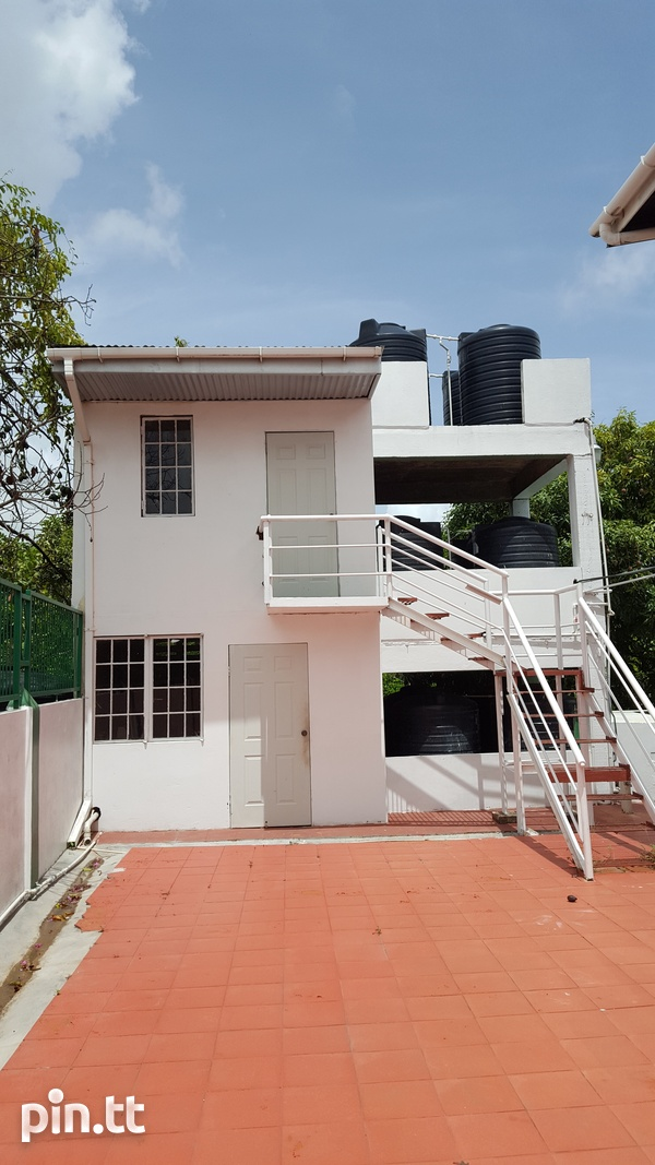 Commercial Space for Private Health Care, Lynton Gardens, Arima-7