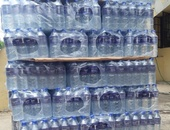 Cases of Water
