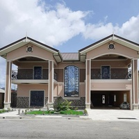 Newly Completed, Furnished Executive Home