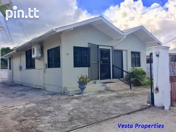 Commercial Property In St. Augustine-1