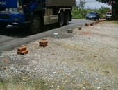 2 lots of land EMR Sangre Grande