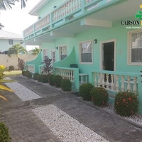 2 Bedroom Apartment - Bon Accord, Tobago