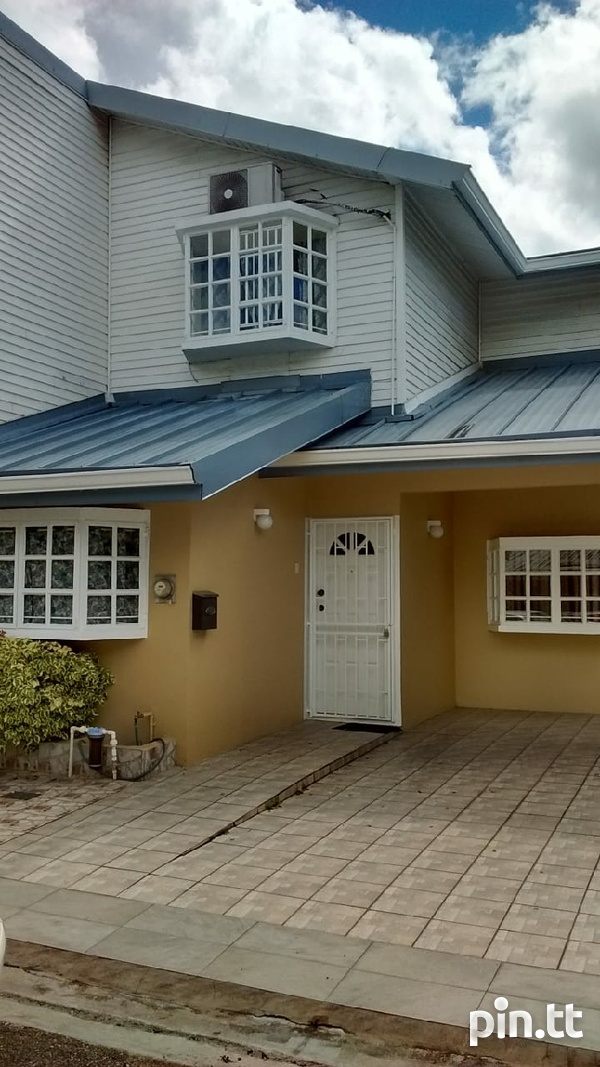 Westmooring 2 Bedroom Townhouse-1