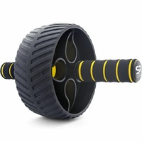 Sports Research ABS Roller